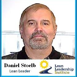 Dr. Daniel Stoelb, PhD